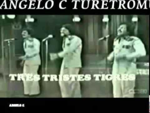 TRES TRISTES TIGRES  VOL 1  (  lp  Completo )  1972