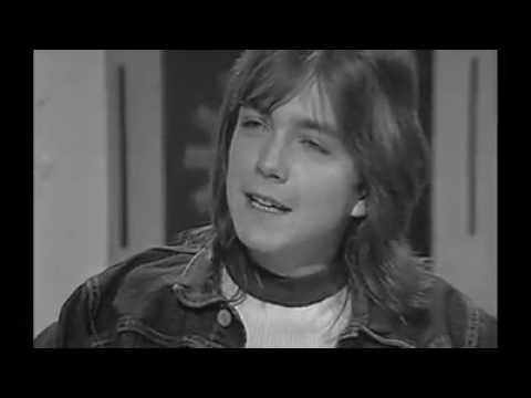 ♥ Exclusive Interview With David Cassidy BBC 1972 ♥