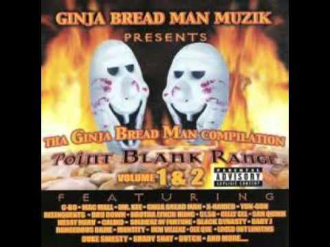Intro By Sac Sin Aka Ginja Bread Man