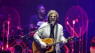 Jeff Lynne ELO Berlin 2018