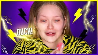 A SHOCKING Makeup Quiz With My BOYFRIEND!!