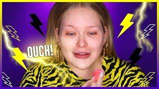 A SHOCKING Makeup Quiz With My BOYFRIEND!!