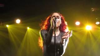 """Kehlani - """"Advice"""" (Live in Boston: 2/25/17)"""