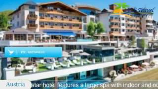 Wellnesshotel Cervosa - Serfaus Hotels, Austria