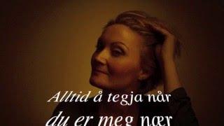 "SIGRID MOLDESTAD    ""Aldri""   ( J.Sande/ S.Moldestad)"