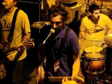 BULLITT - Compromising @ Sugar Il·legal Fest 2010 - El Sucre - Vic [2 of 4]