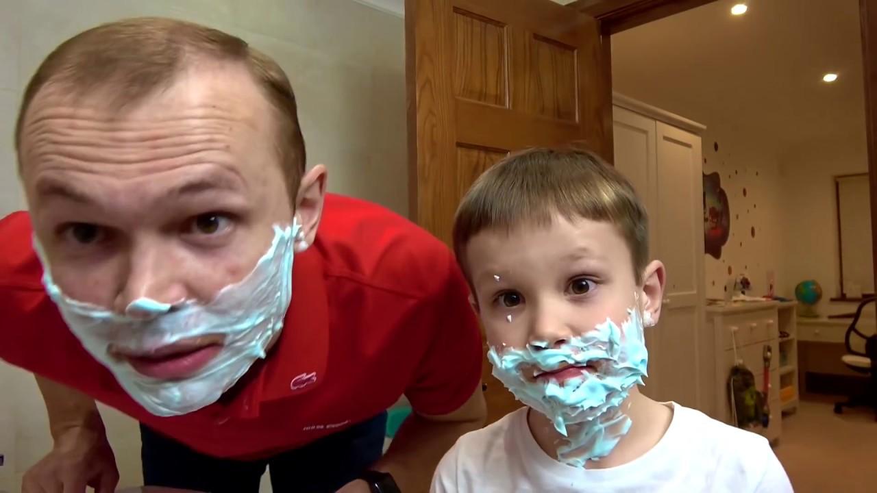 ПРАНКИ над мамой Рыгачки в еде и Какашка в воде DIY Пердушка Pranks Kid's Video Gross noisy sly