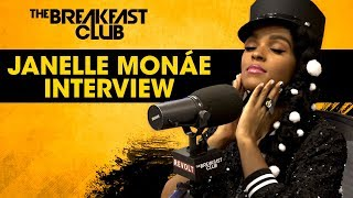 Janelle Mone Talks New Album Working With Prince Empowerment  More