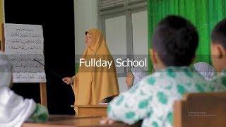 Profil SDIT Muhammadiyah Sinar Fajar Cawas
