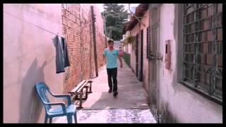 MEU PRIMEIRO FILME - Olho por olho