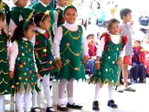 Navidad azul youtube - Disfraces infantiles navidad ...