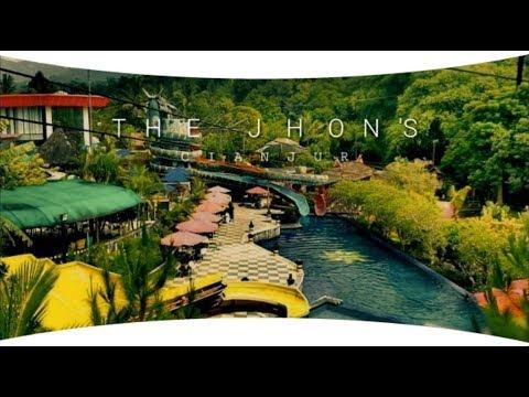 Wahana Wisata The Jhon S Aquatic Resort Cianjur Jawa Barat Updat Terbaru 2018