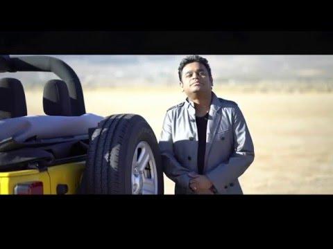 A R Rahman !  Music Of Pele