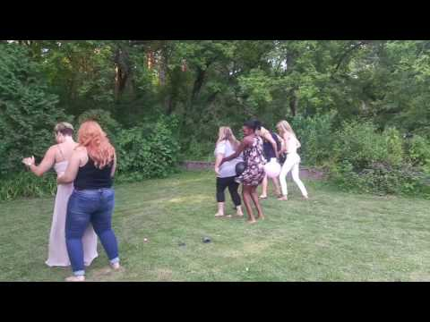 3 Hysterical Bachelorette Party Games