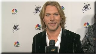 Craig Wayne Boyd | Thanking the Man Upstairs & Plans After The Voice | Season 7 Semifinals