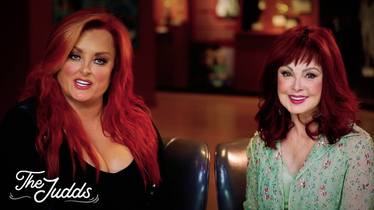 The Judds Country Music Hall of Fame Dream Chasers Exhibit