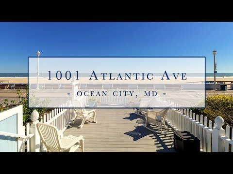 Property Feature: 1001 Atlantic Ave, Ocean City, MD, 21842