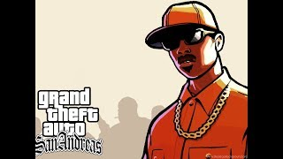 Grand Theft Auto: San Andreas #3