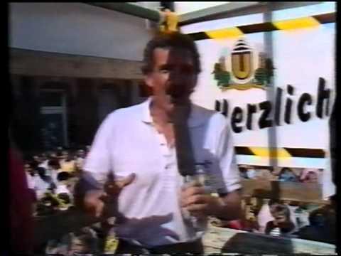DFB Pokalfinale 1989: BVB 09 Borussia Dortmund - Werder Bremen in Berlin Olympiastadion  (SIW)