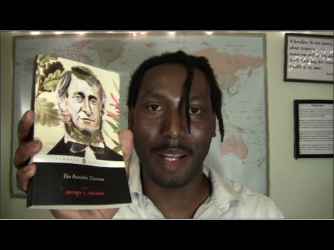 Walking by Henry David Thoreau | Book Discourse