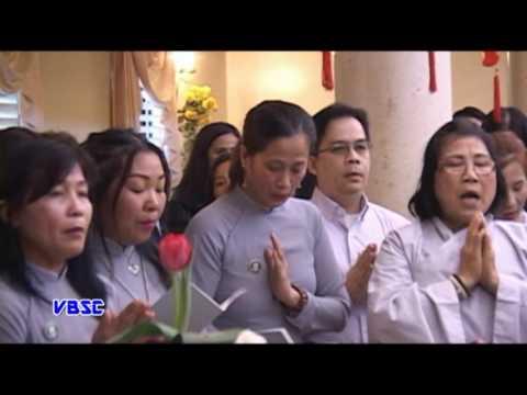 VBSC. Lễ Phật Đản tại Chùa Pháp Vân Mississauga 2017