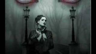 xandria vampire  by gothic nagay