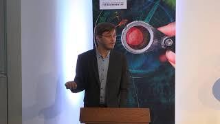 Inauguration lecture by Anti Vasemägi, Professor of Fish Biology at SLU thumbnail