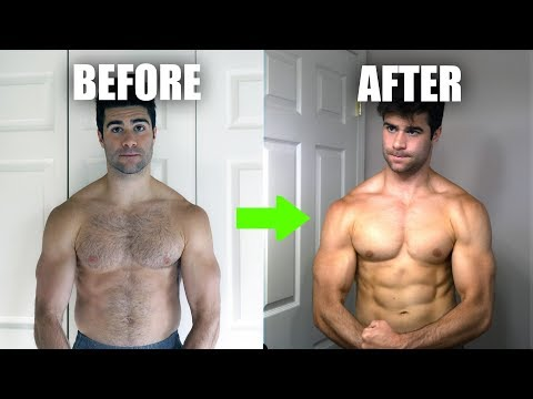 How to Look Way Leaner In Only 5 Minutes