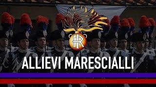 Scuola Allievi Marescialli Firenze