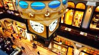 Tripadvisor Reviews 澳洲雪梨購物guide: Sydney Queen Victoria Building