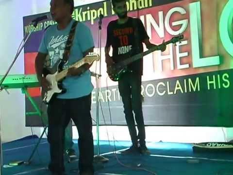 Kripal Mohan live -Na Pranam Na Sarvam