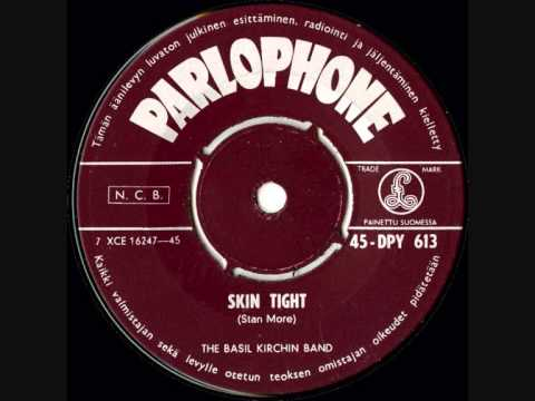 The Basil Kirchin Band - Skin Tight