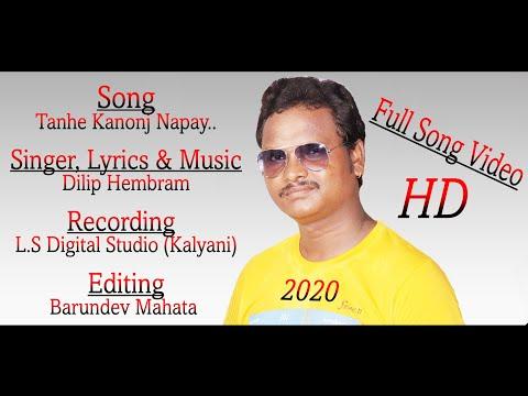 Santali Video Song - Tanhe Kanonj Napay