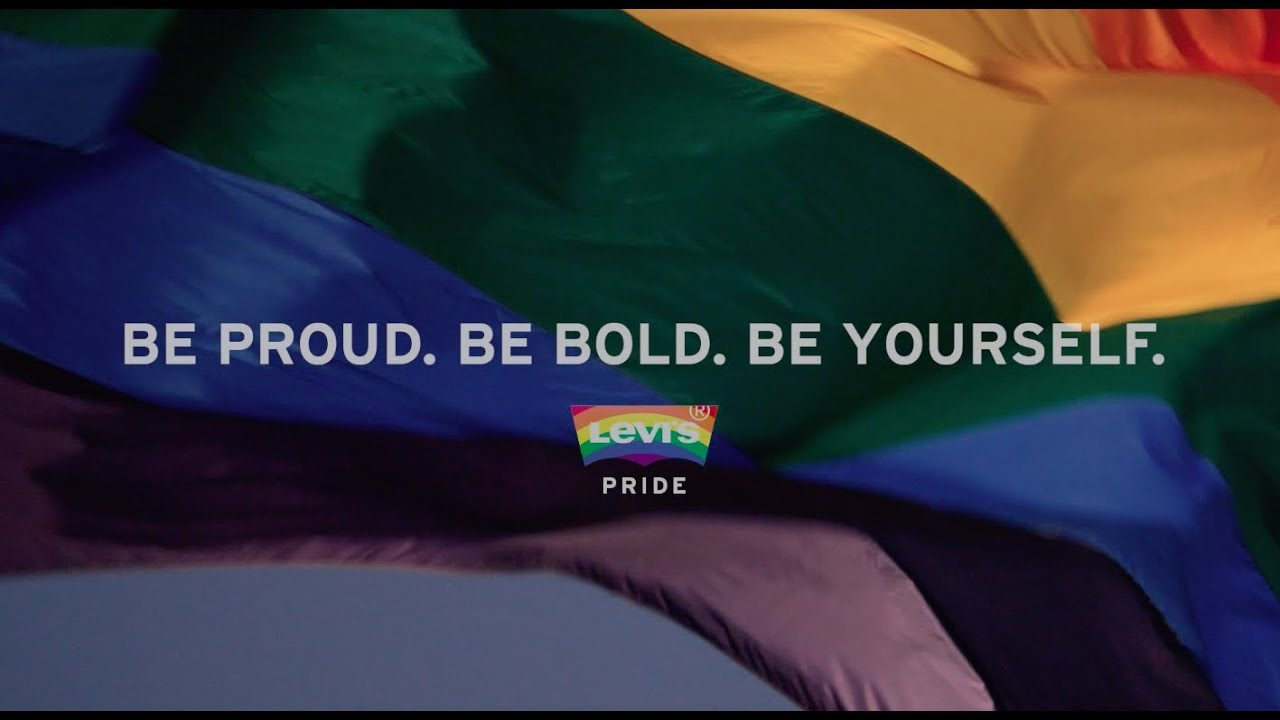YouTube's Proud to Play Campaign Supports LGBT Athletes