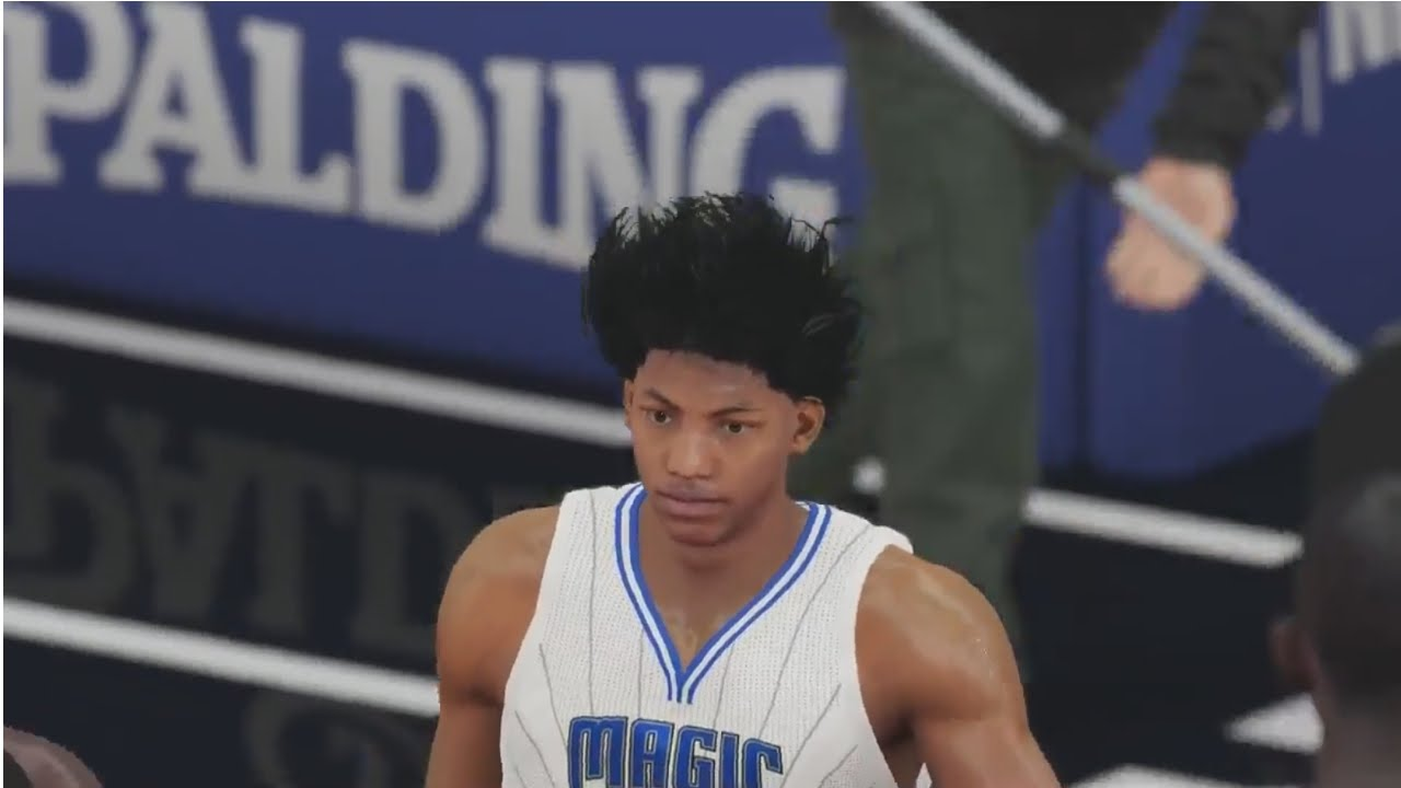 NBA 2K15 ELFRID PAYTON GAME WINNING STEAL AND DUNK - YouTube