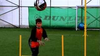 Индивидуални тренировки по футбол София