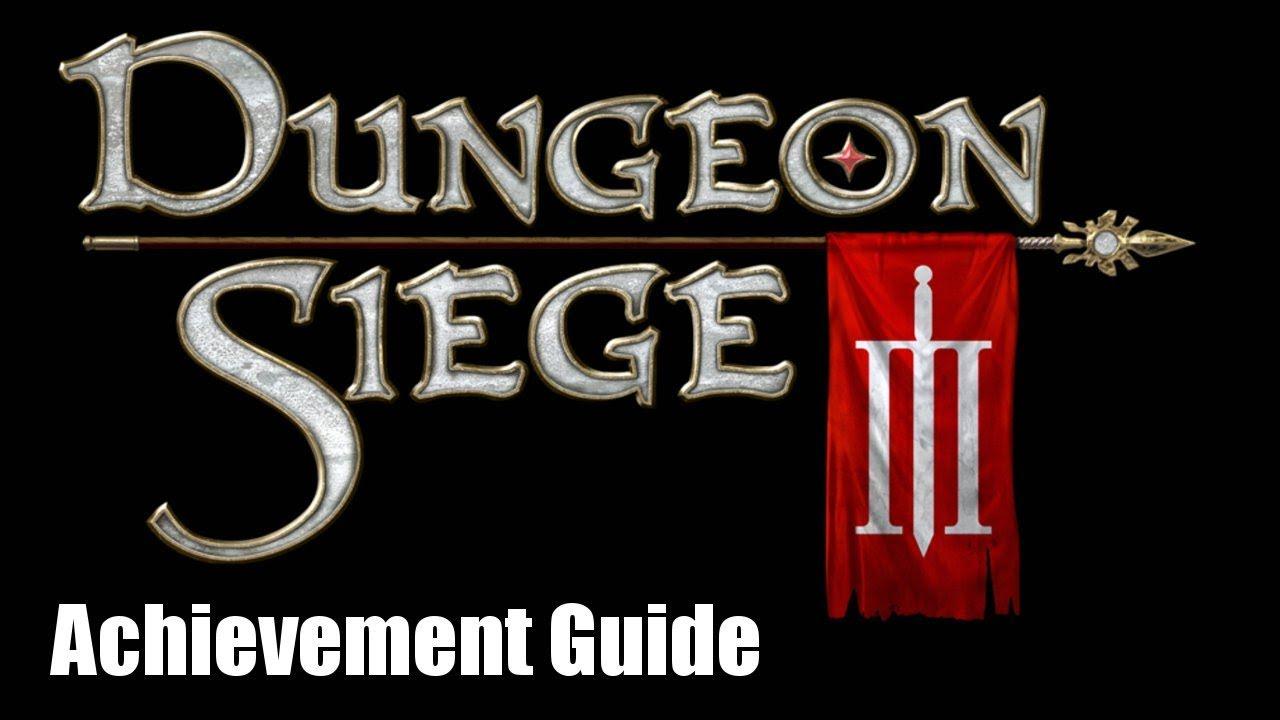 The dapper old gent | dungeon siege 3 walkthroughs.