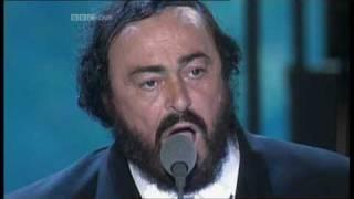 Passengers (feat) Luciano Pavarotti
