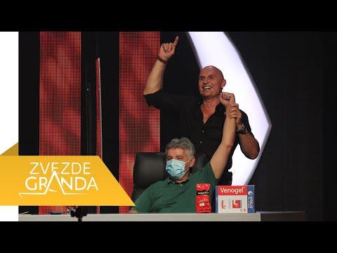 Zvezde Granda – Cela emisija 41 – ZG 2020/21 – 07.11.2020.
