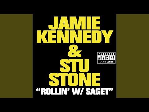 Rollin' W/ Saget