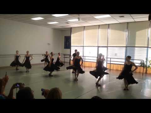 Academy of Dance Summer 2013 Workshop Final