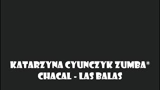 Katarzyna Cyunczyk Zumba - Las Balas