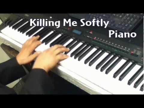 Killing Me Softly - Romantic Instrumental Songs