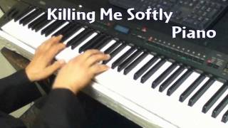 Killing Me Softly - Romantic Instrumental Songs