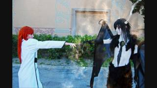 Best Bleach Cosplay 2011