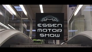 JP Performance - ESSEN MOTOR SHOW 2014