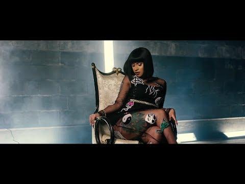 Skrillex & Dj Snake ft. Cardi B - Yellow Way (Music Video)