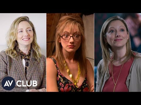 """Judy Greer On Working With """"all The Jens"""" And Her Most Quotable Line"""