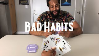 "S-Wrap || Bad Habits || (Kemba - ""none of this matters"" Flip)"