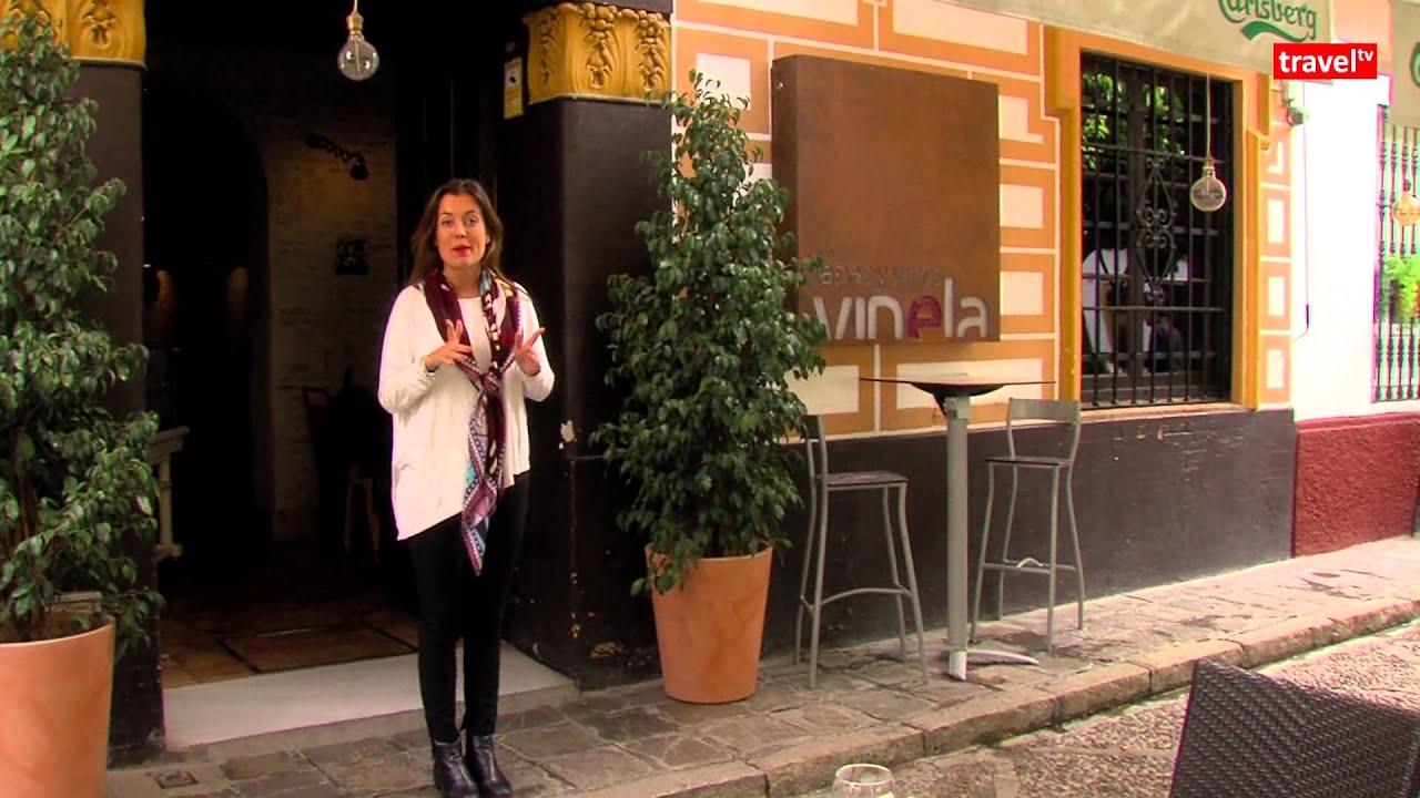 Aire De Sevilla Baños Arabes | Restaurante Vinela Y Banos Aire De Sevilla En Travel Tv Youtube